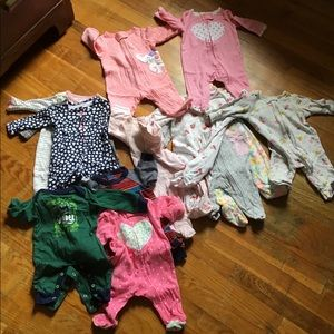 13 pajama Bundle